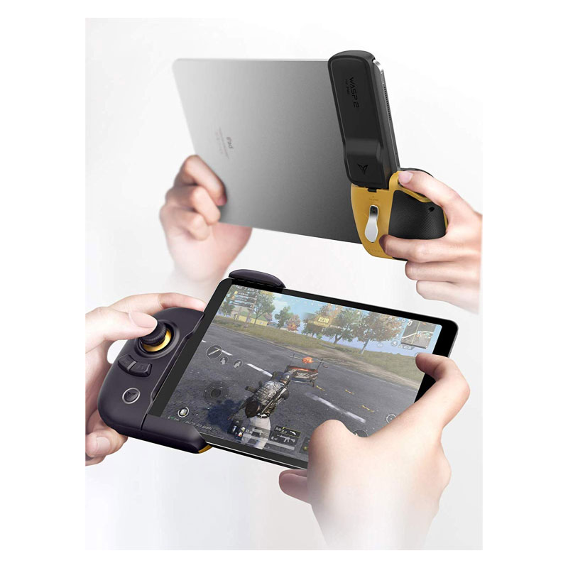 จอย Flydigi WASP 2 (iPad Edition)One-handed Gamepad Bluetooth