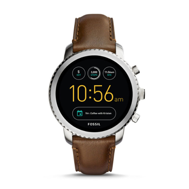Fossil Gen 3 Q Explorist Sport Watch