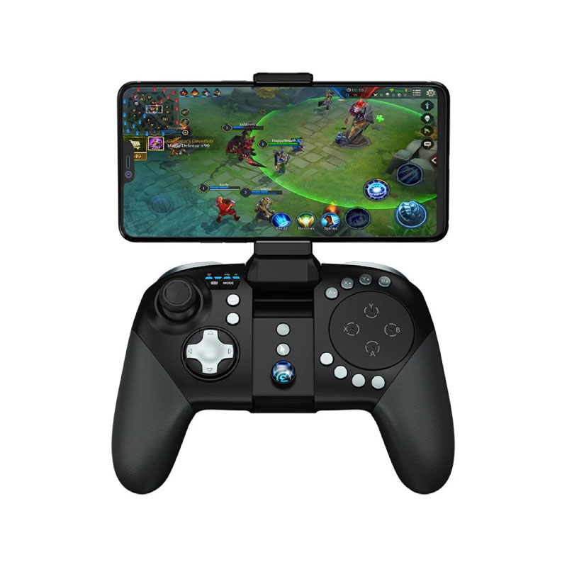จอย GameSir G5 Touchpad Wireless Controller