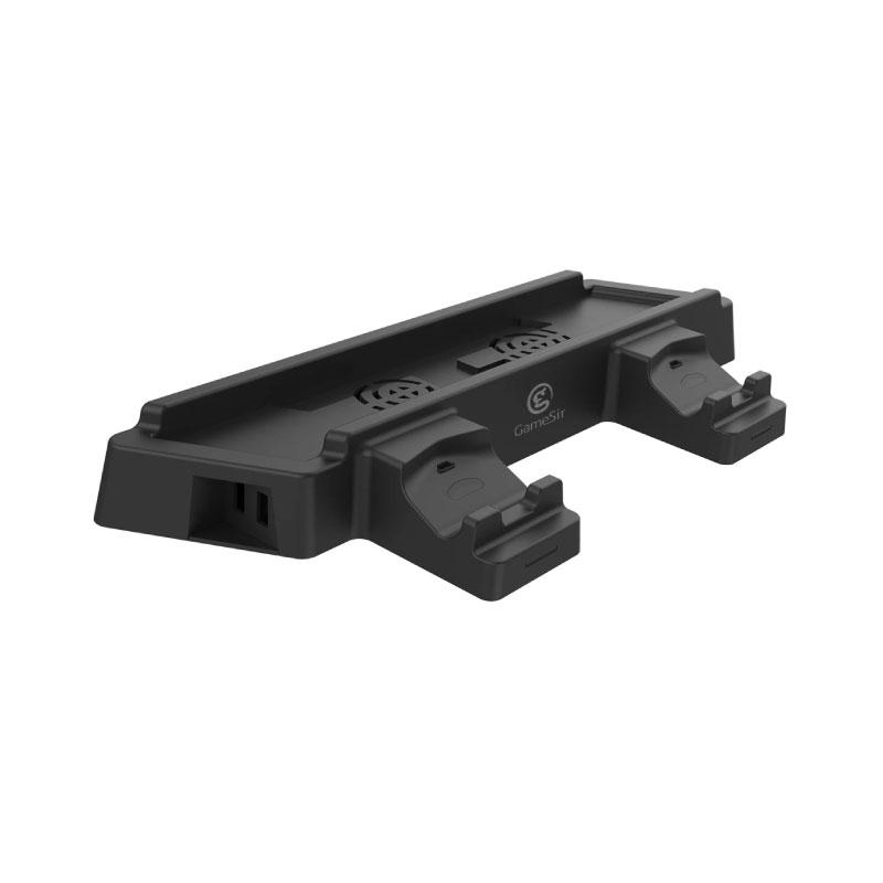 แท่นชาร์จ GameSir PS4 Dual Controller Charging Station