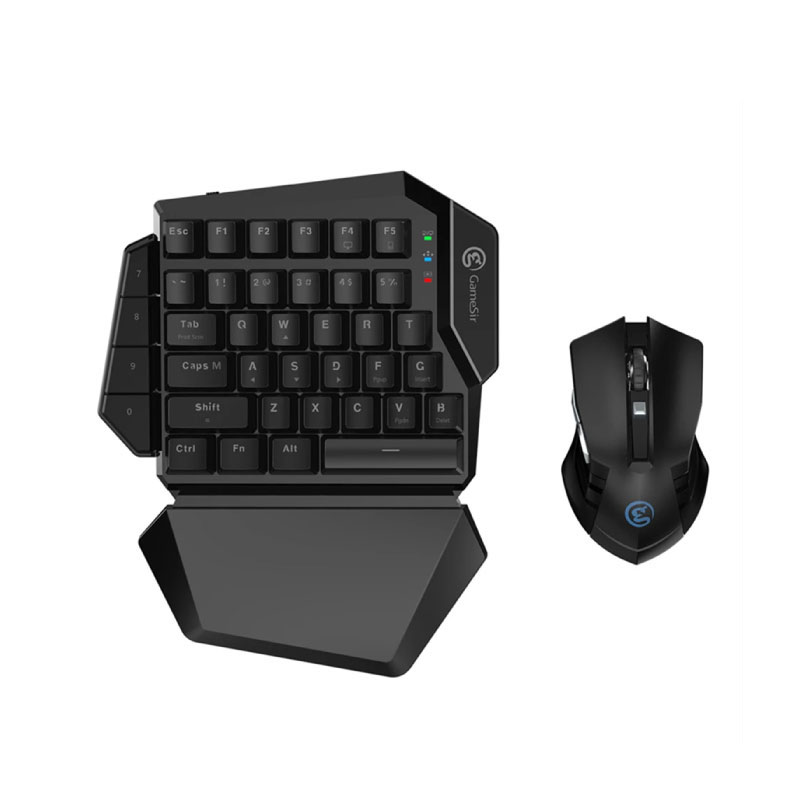 GameSir Z2 Wireless Keypad & Mouse