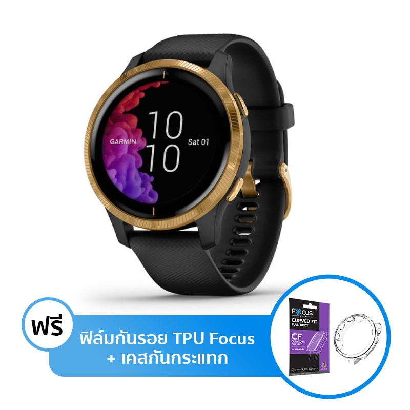นาฬิกา Garmin Venu Sport Watch