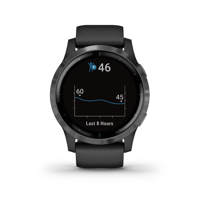 Garmin Vivoactive 4 Sport Watch