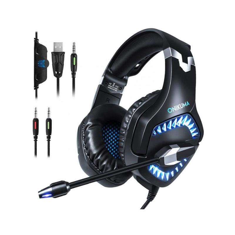 หูฟัง Onikuma K1B Pro Headphone