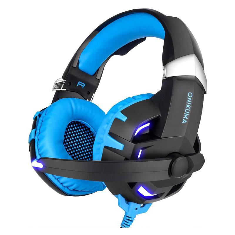 หูฟัง Onikuma K2 Virtual 7.1 Headphone