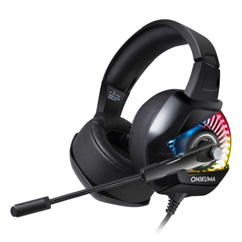 หูฟัง Onikuma K6 Headphone