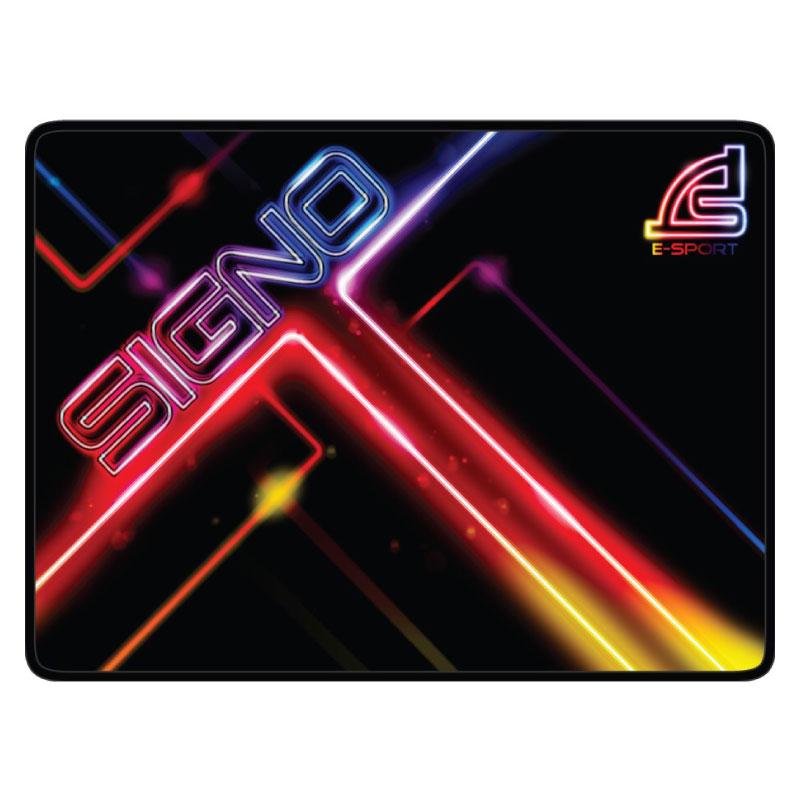 แผ่นรองเมาส์ Signo MT-325 Neoner-1 Mousepad