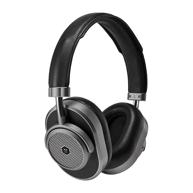 หูฟังไร้สาย Master & Dynamic MW65 ANC Wireless Headphone