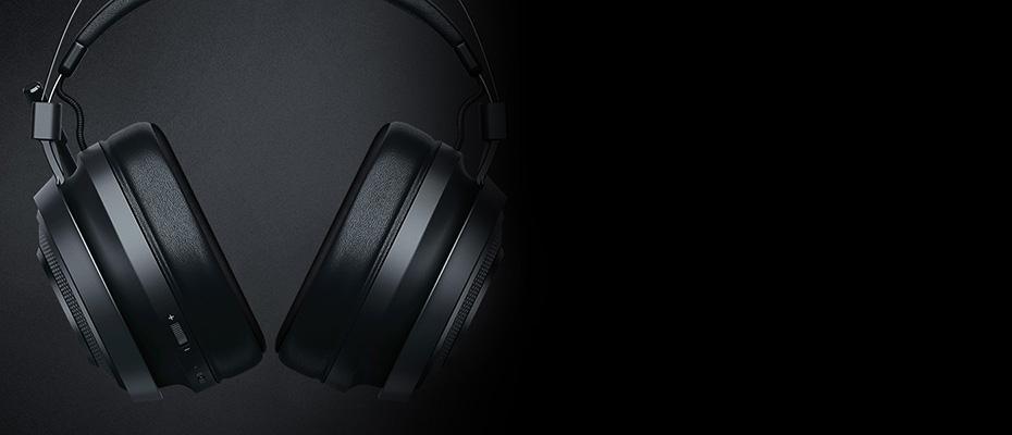 หูฟังเกมมิ่ง Razer Nari Essential
