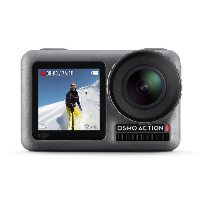 กล้อง DJI OSMO Action