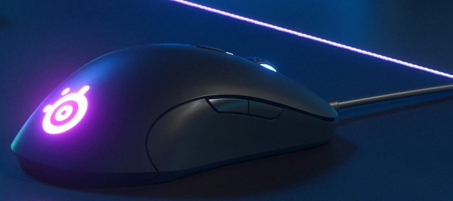 รีวิว เมาส์ SteelSeries Sensei Ten Gaming Mouse สเปค