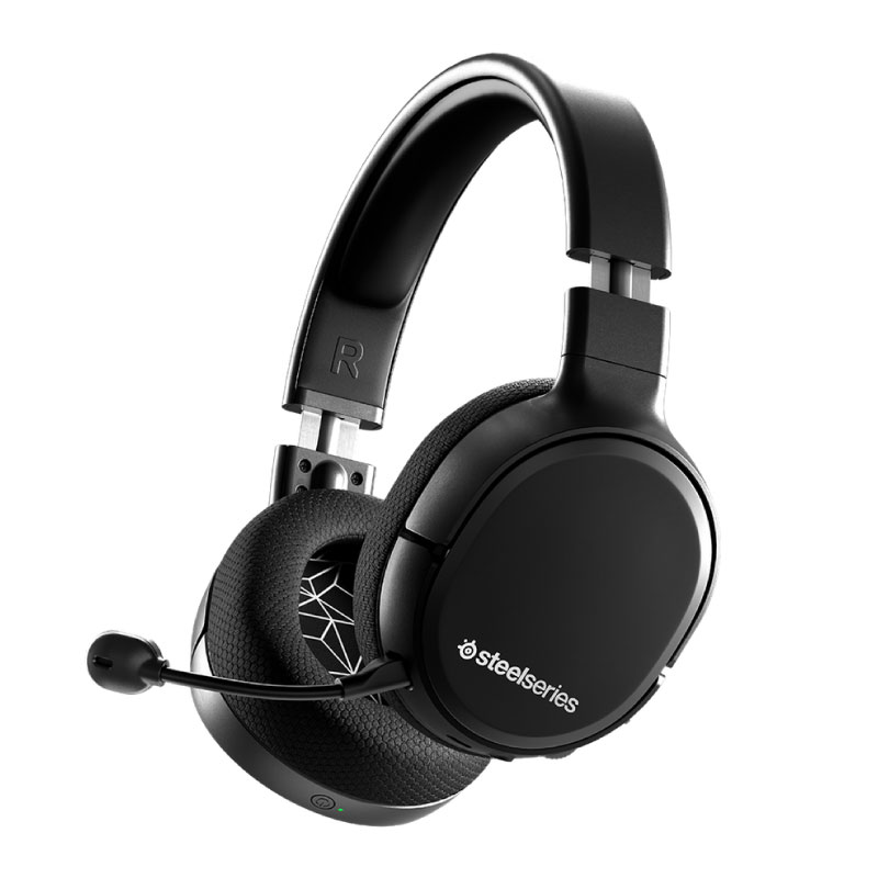 หูฟังไร้สาย SteelSeries Arctis 1 Wireless Headphone
