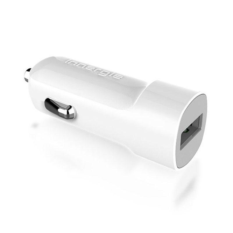 หัวชาร์จในรถ Innergie Single USB Port Car Charger 2.1A