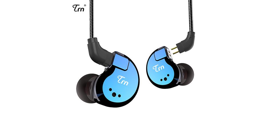 TRN V80 In-Ear