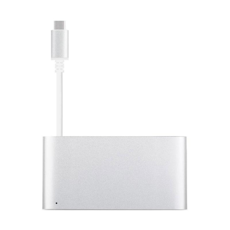 ตัวแปลง Moshi USB-C Multiport Adapter
