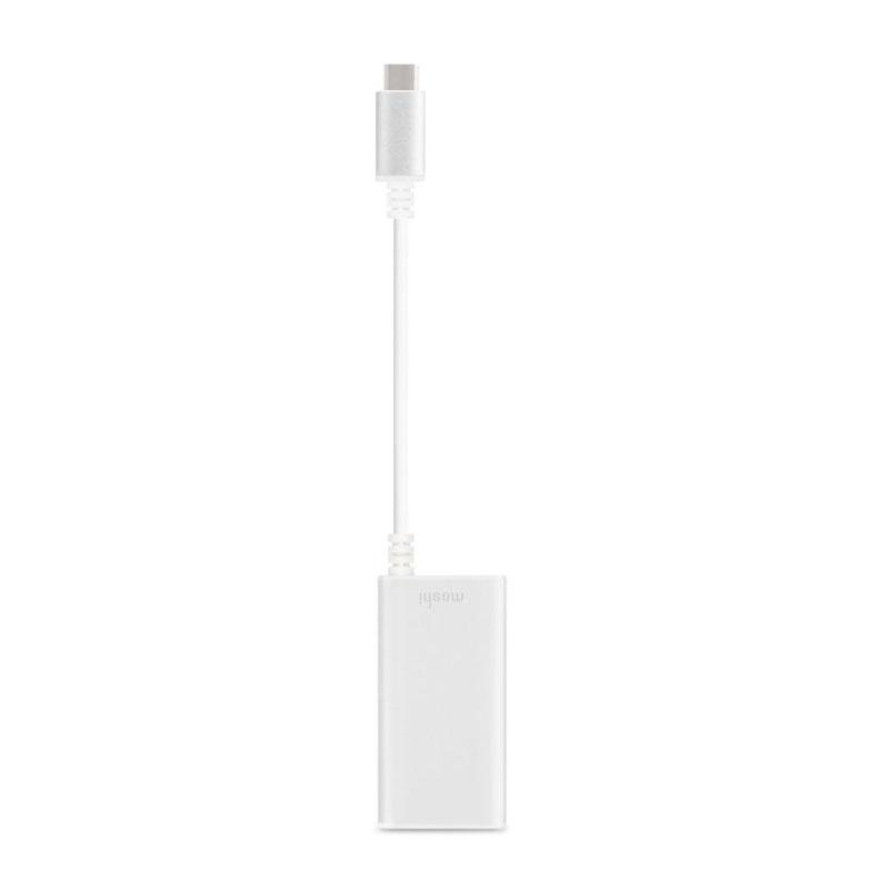 ตัวแปลง Moshi USB-C to Gigabit Ethernet Adapter