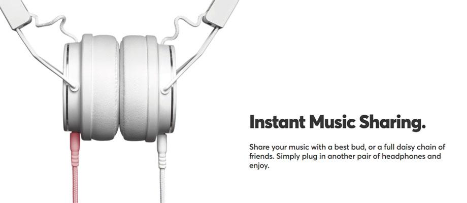 หูฟังไร้สาย Urbanears Plattan2 Wireless Headphone ราคา
