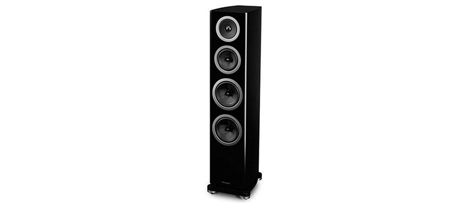 ลำโพง Wharfedale Reva 3 Floor Stand Speaker