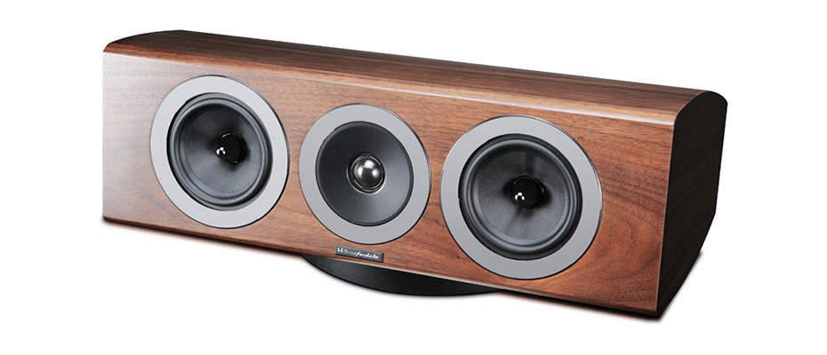 Wharfedale Reva C Center Speaker