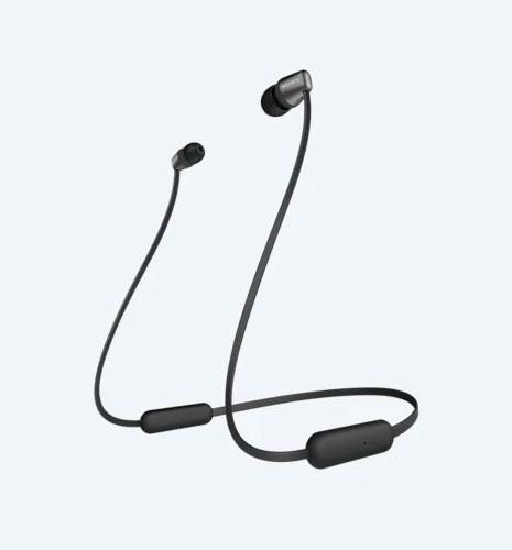 หูฟังไร้สาย Sony WI-C310 Wireless In-Ear ซื้อ