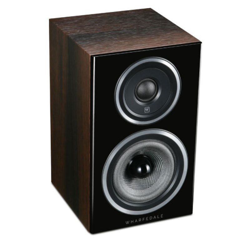 ลำโพง Wharfedale Diamond 11.0 Bookshelf Speaker