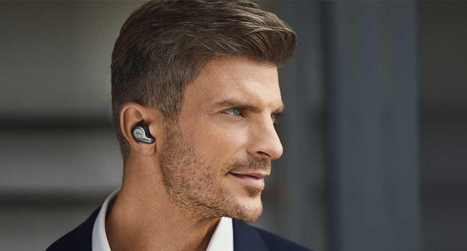 หูฟังไร้สาย Jabra Evolve 65t True Wireless ราคา