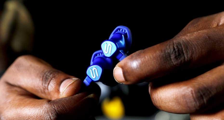 หูฟังบลูทูธ Soul Run Free Pro hd Bluetooth Earphones ขาย