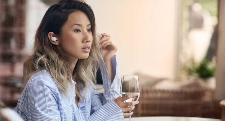 หูฟังไร้สาย Sudio Tolv R True Wireless Earbuds ราคา