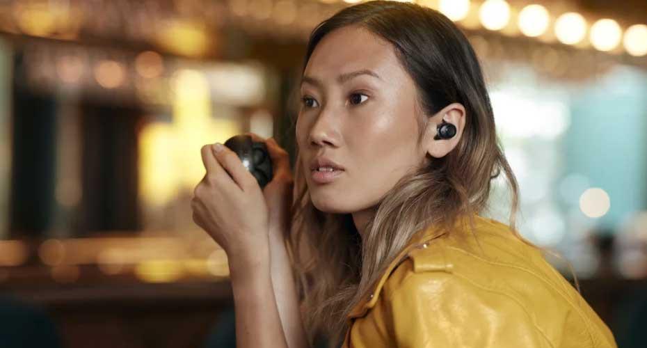 หูฟังไร้สาย Sudio Tolv R True Wireless Earbuds ขาย