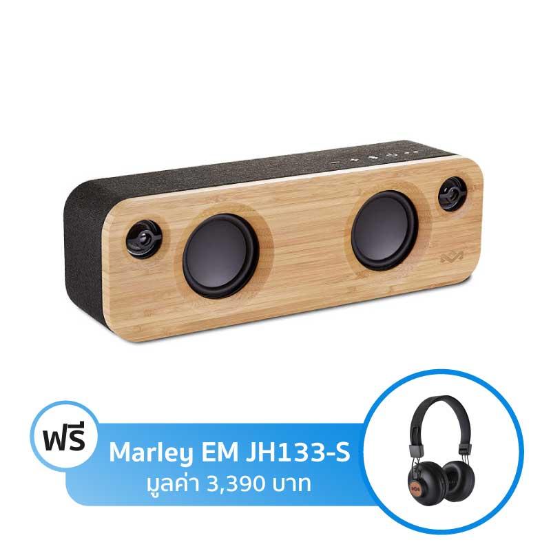 ลำโพง Marley Em-Ja013 Mini S Bluetooth Speaker