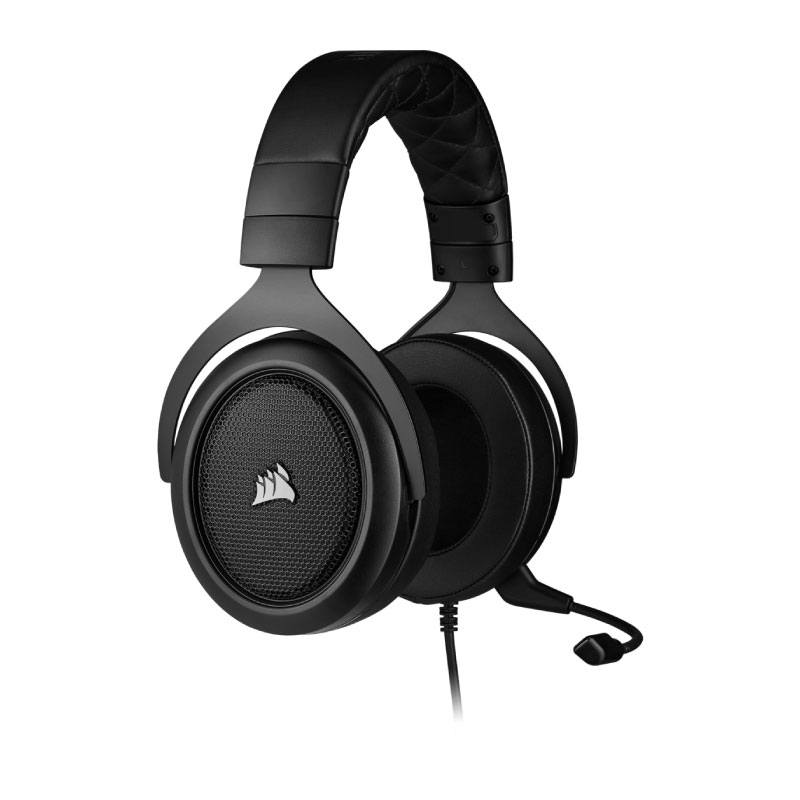หูฟัง Corsair HS50 Pro Stereo Gaming Headset