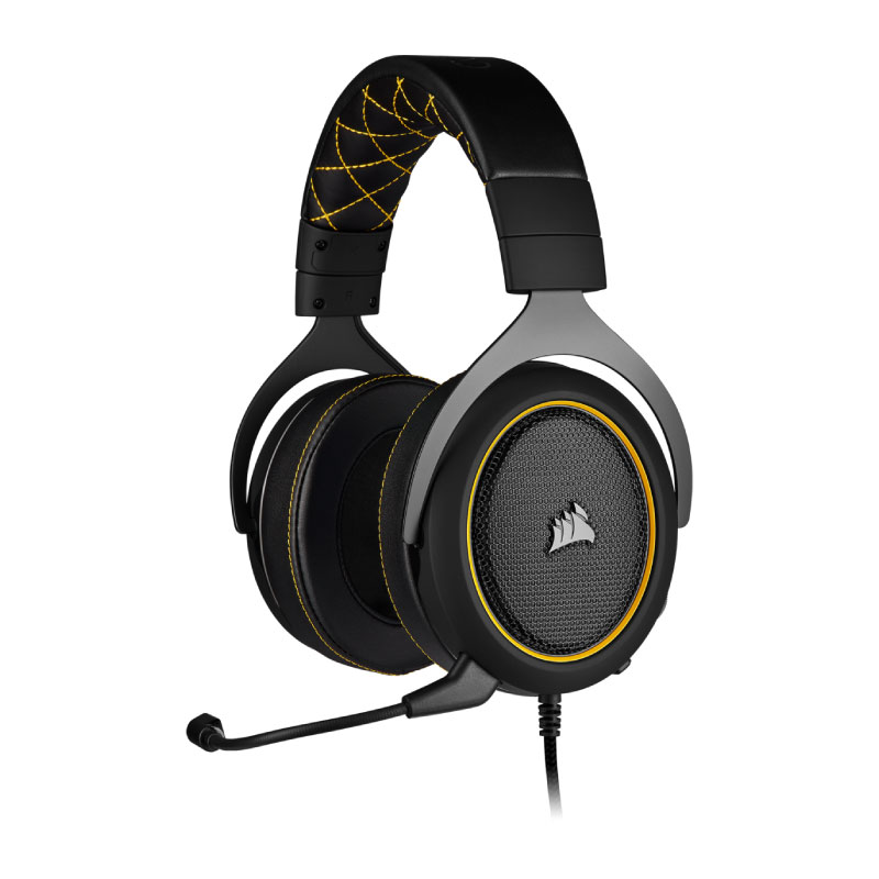 หูฟัง Corsair HS60 Pro Surround Gaming Headset