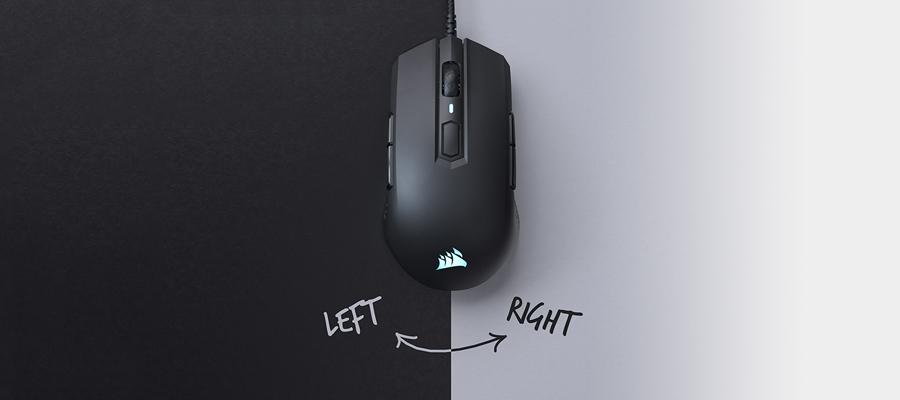 เมาส์ Corsair M55 RGB Pro Gaming Mouse ราคา