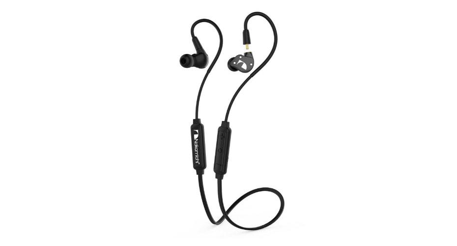 หูฟังไร้สาย Nakamichi DC220 Wireless In-Ear ราคา