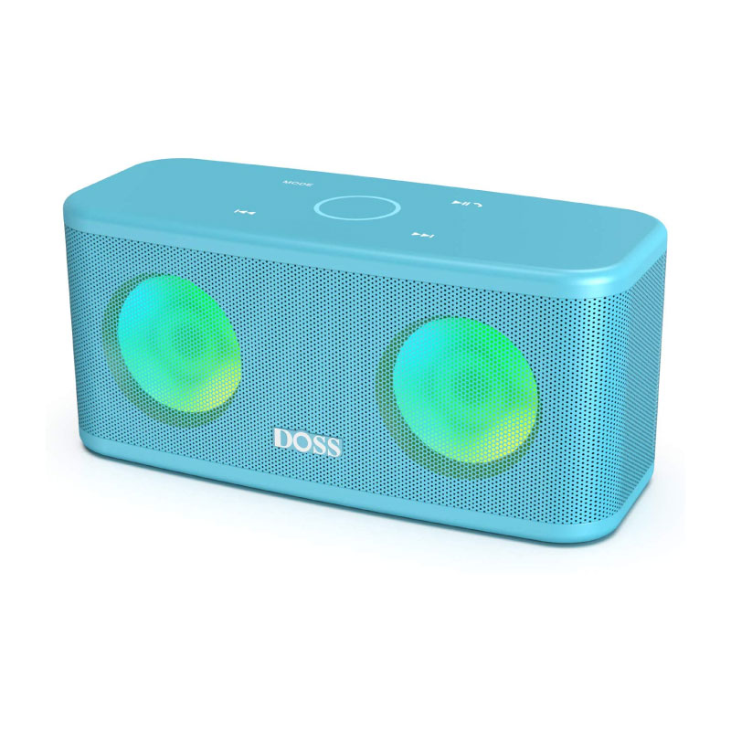 ลำโพง Doss Soundbox Plus Bluetooth Speaker