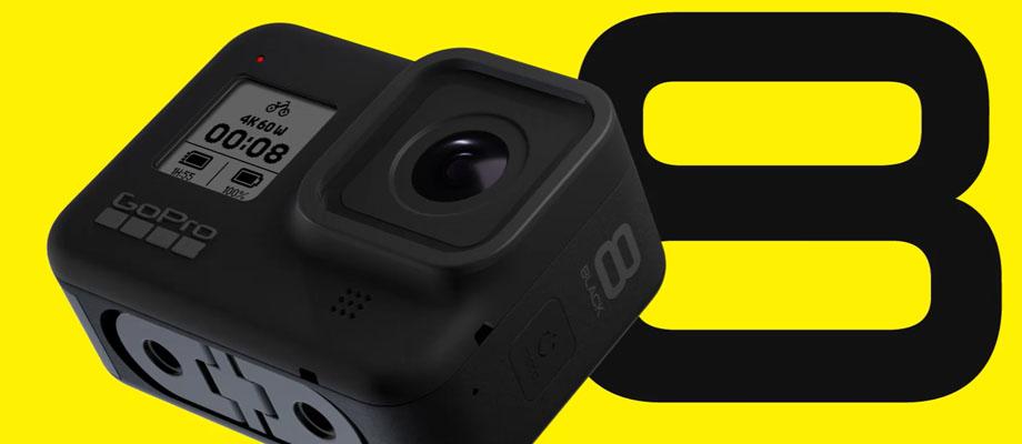 GoPro Max Action Camera รีวิว
