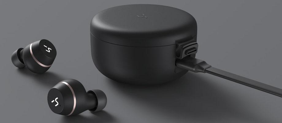 หูฟังไร้สาย Hakii Moon True Wireless ซื้อ-ขาย