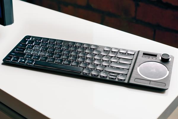 คีย์บอร์ดไร้สาย Corsair K83 Wireless Keyboard ซื้อ