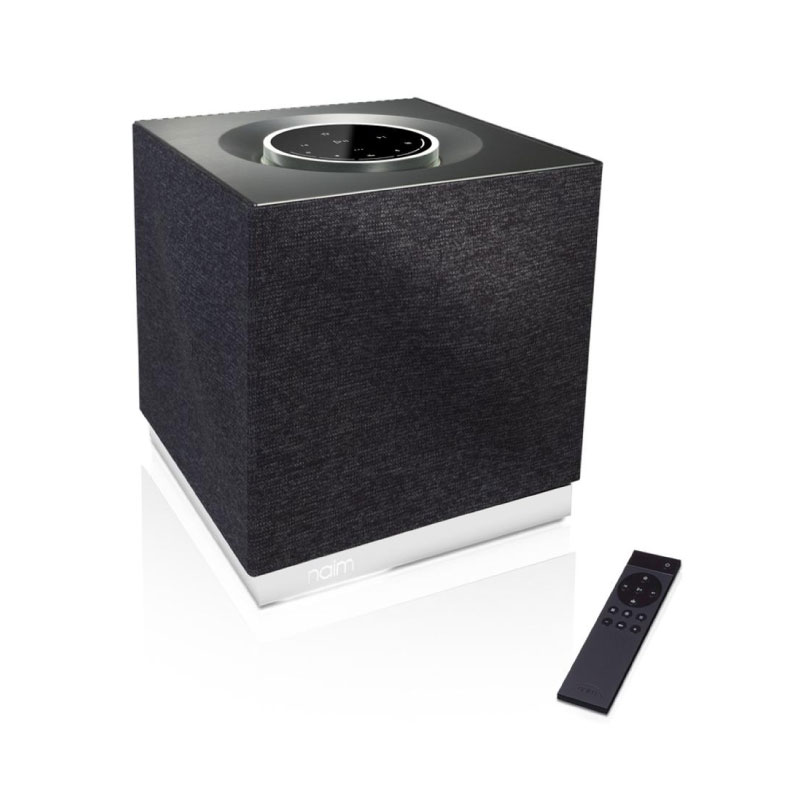 ลำโพง Naim Mu-so 2nd QB Wireless Speaker