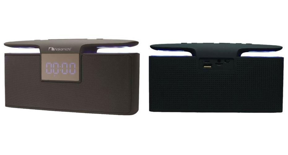 ลำโพงไร้สาย Nakamichi NMCRM10 Bluetooth Speaker ซื้อ