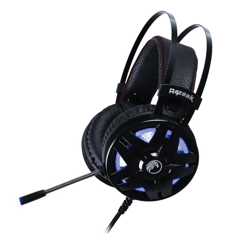 หูฟัง Razeak RH-X01 Headphone