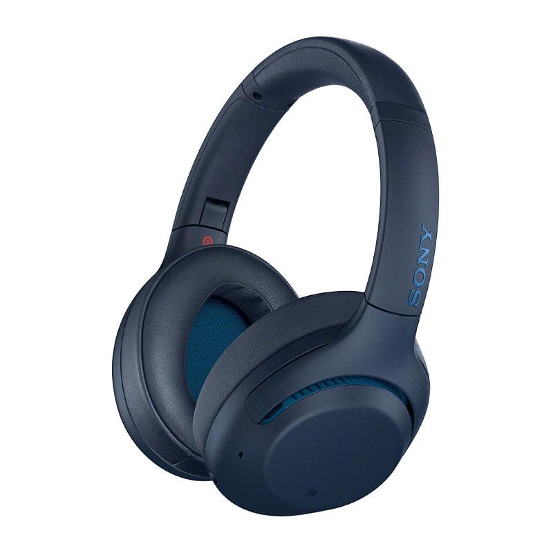 หูฟังไร้สาย Sony WH-XB900N Extra Bass Bluetooth Headphone