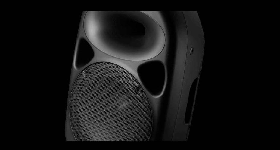 ลำโพง Wharfedale Pro TITAN 8 A MKII Active Speaker ราคา