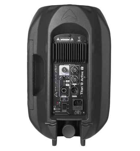 ลำโพง Wharfedale Pro TITAN 8 A MKII Active Speaker ขาย