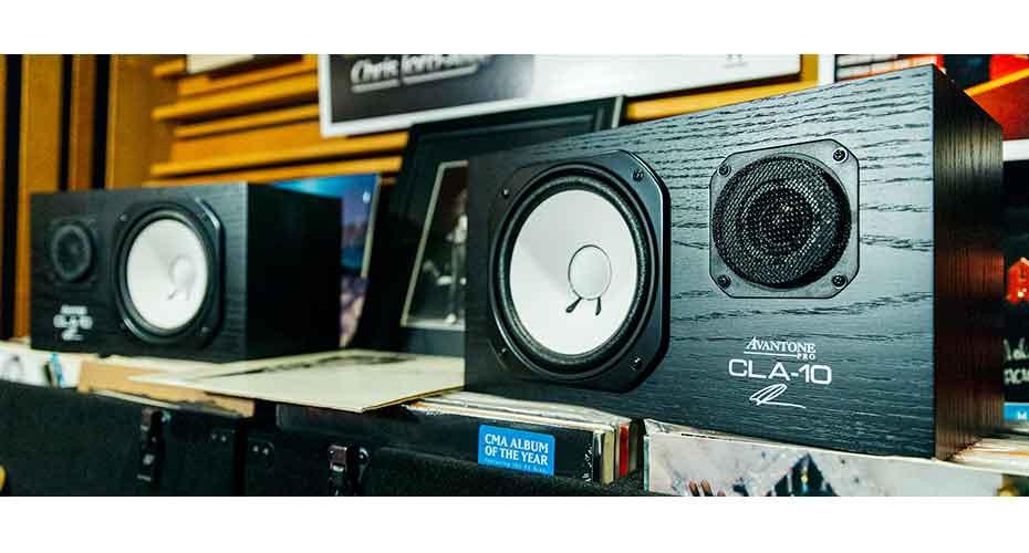 ลำโพง Avantone Pro CLA-10 ราคา