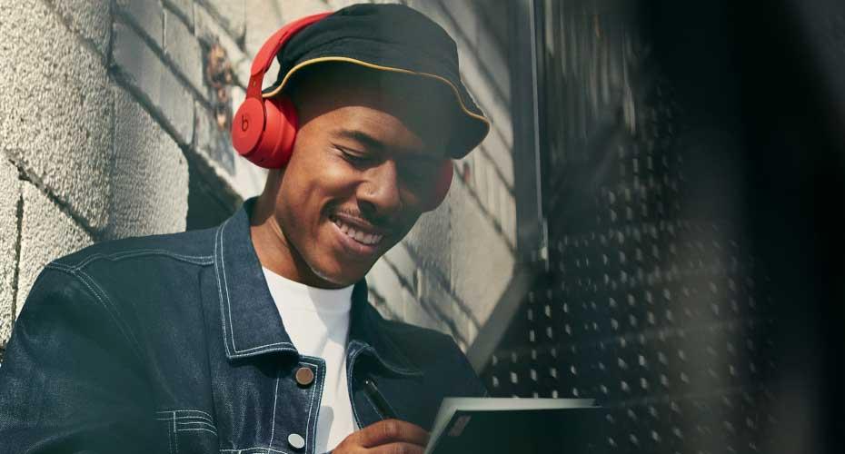 หูฟังไร้สาย Beats Solo Pro On-Ear Headphone ขาย