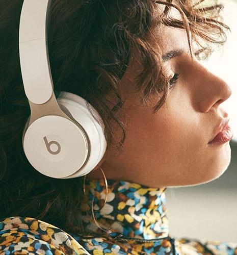 หูฟังไร้สาย Beats Solo Pro On-Ear Headphone ขายดี