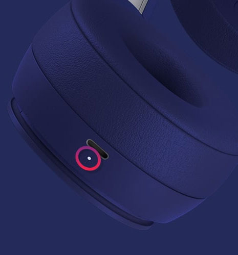 หูฟังไร้สาย Beats Solo Pro On-Ear Headphone คุ้มค่า