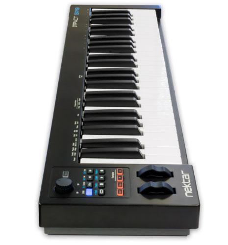 Nektar Impact GX49 MIDI Keyboard ซื้อ