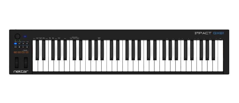 Nektar Impact GX61 MIDI Keyboard ราคา